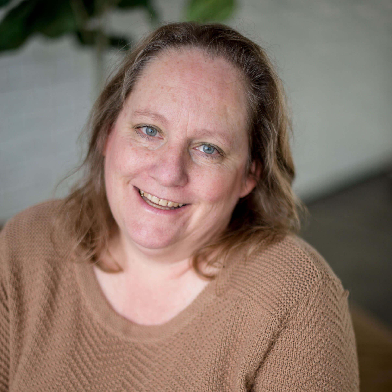 Suzanne Damstedt